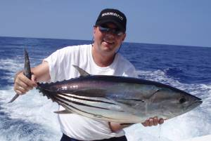 biggest sipjack tuna